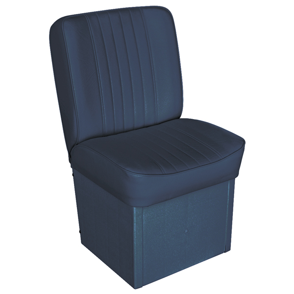 Wise Seating Premium Jump Seat - Navy