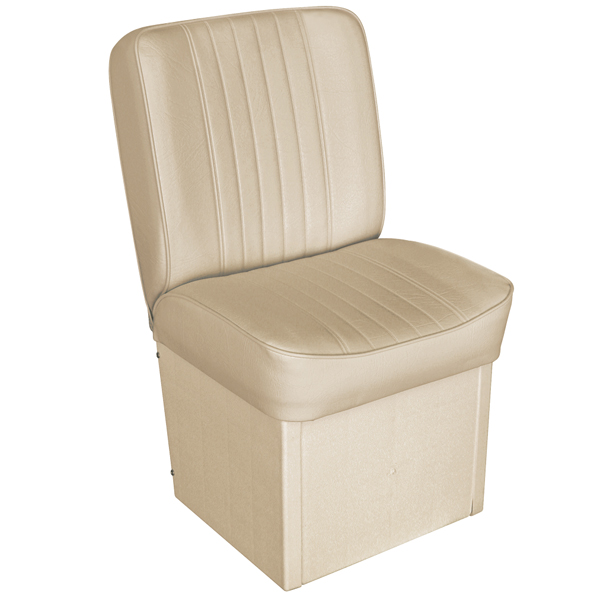 Wise Seating Premium Jump Seat - Sand