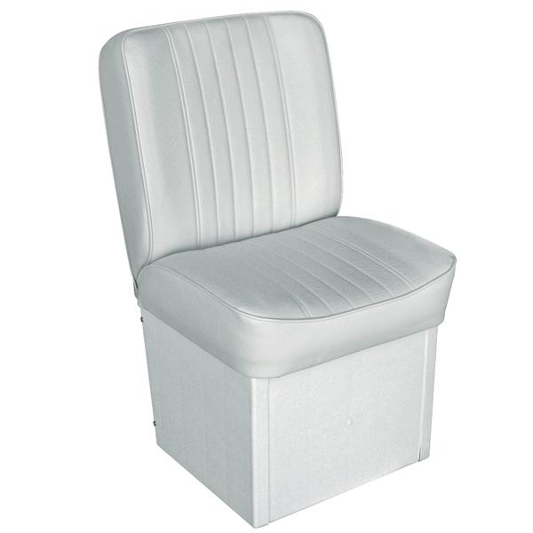Wise Seating Premium Jump Seat - Gray