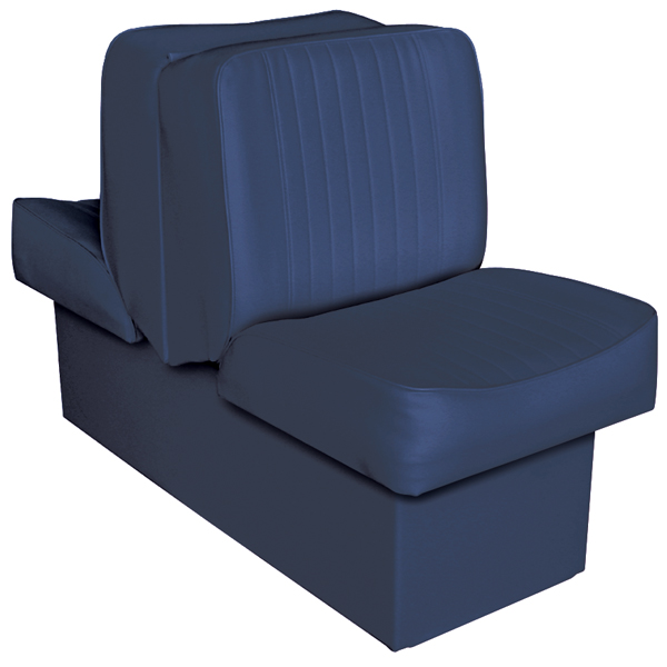 Wise Seating Standard Lounge Seat - Navy