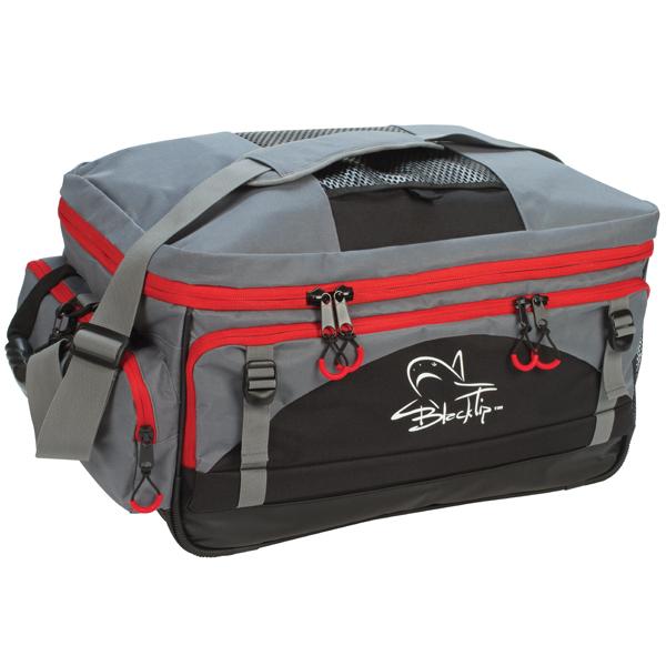 Blacktip Large Tackle Bag Sale $49.88 SKU: 12101945 ID# BGDF0297 UPC# 25282116157 :