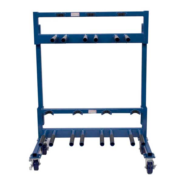 Brownell 7 Piece Stern Drive Rack