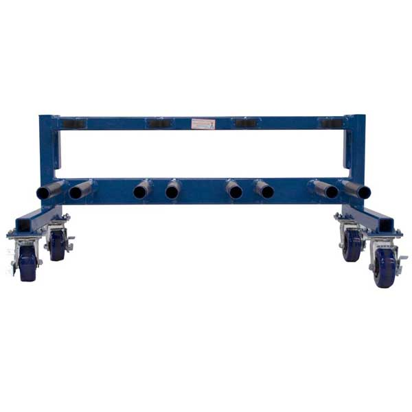 Brownell 4 Piece Stern Drive Rack