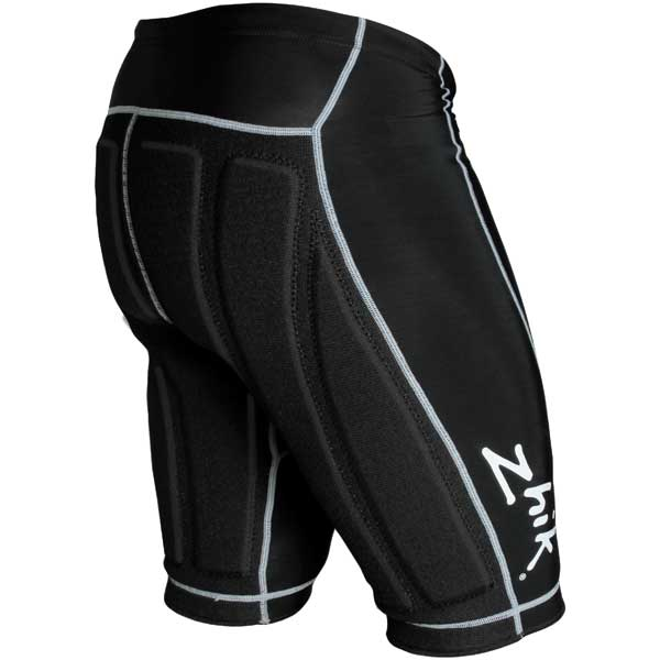 Men's Deckbeater Shorts, Black, M