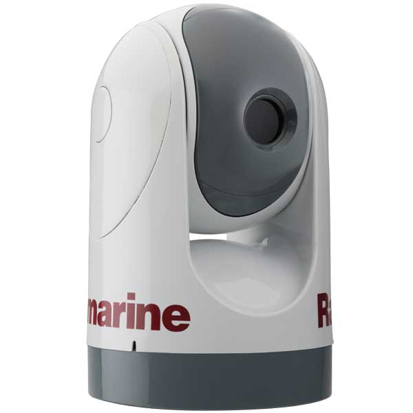 Raymarine T303 Thermal Camera Pack with Joystick, 320 x 240 Sensor Resolution, 30Hz Refresh Rate, 19mm Focal Length, 24 Field of View Sale $8995.00 SKU: 12210365 ID# T32148 UPC# 91975010231 :