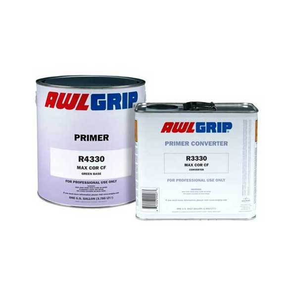 Awlgrip Anti-Corrosive Primer Converter, Green, Gallon Sale $99.99 SKU: 12216842 ID# R3330/1HGUS UPC# 841006090073 :