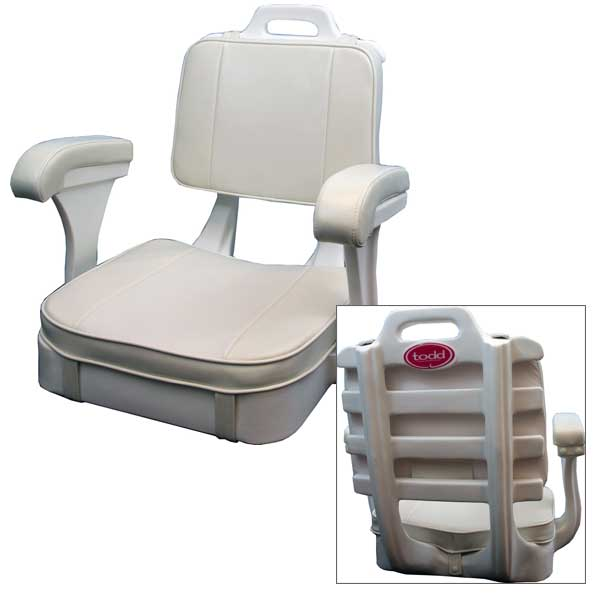 TODD Hatteras Ladderback Seat Sale $314.99 SKU: 12221487 ID# 40-1050C UPC# 652485000336 :