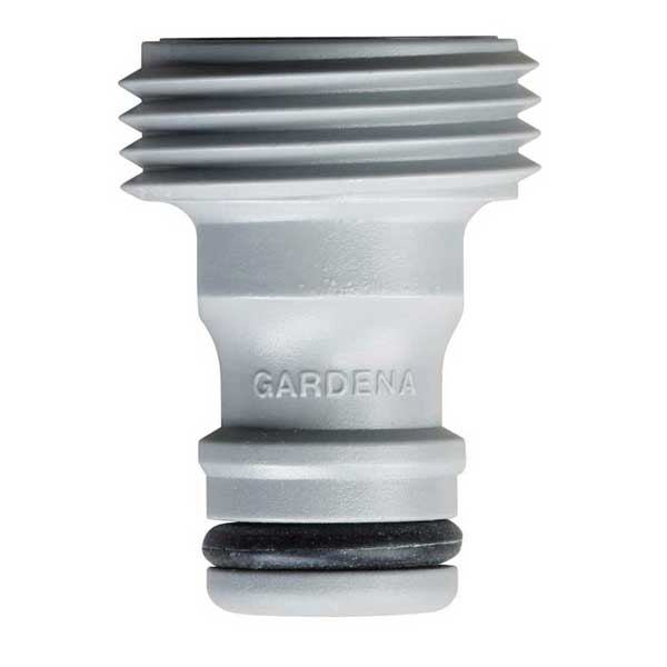 Gardena Hose Accessory Adapter Sale $5.99 SKU: 12221909 ID# 36001 UPC# 66283360019 :