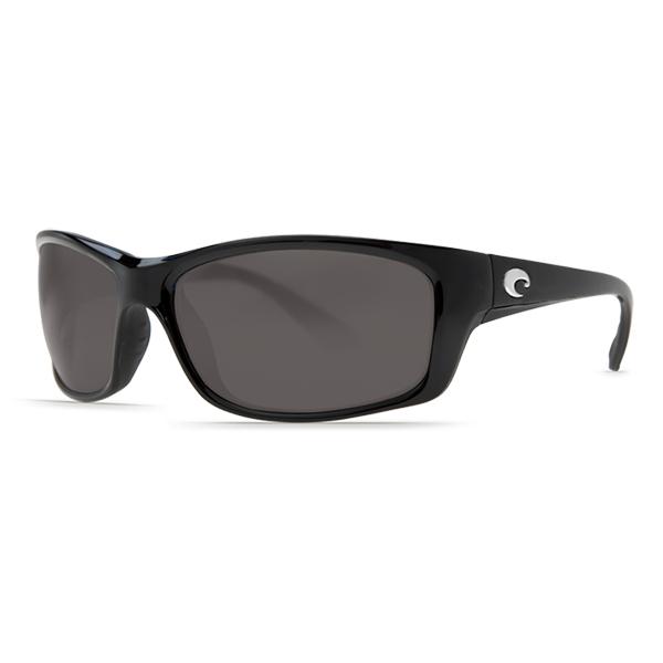 Jose Sunglasses, Black/gray Frames with Costa 580 Gray Plastic Lenses Sale $179.00 SKU: 12223533 ID# JO 11 OGP UPC# 97963475686 :