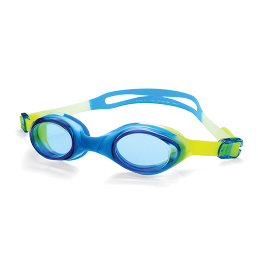 Sunbelt Optic Kidz Swim Goggles Blue