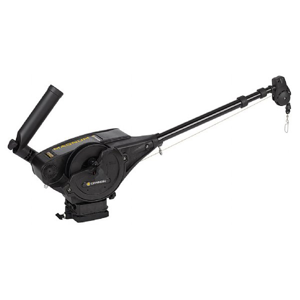 Cannon Magnum10 STX Electric Downrigger Sale $599.99 SKU: 12255485 ID# 1902305 UPC# 29402033522 :
