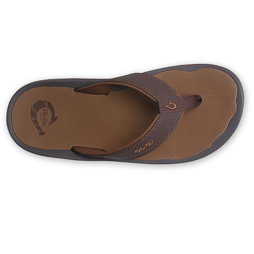 Men's Ohana Sandals, Dark Java/Ray, 8