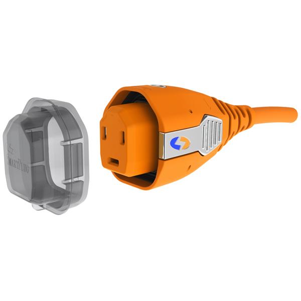 Smartplug Inlet Weatherproof Cover