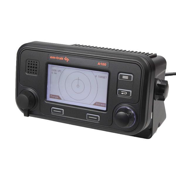 Em Trak Marine Electronics Class A AIS A100/USCG certified Sale $1999.99 SKU: 12333944 ID# 405-0025 UPC# 13964375640 :