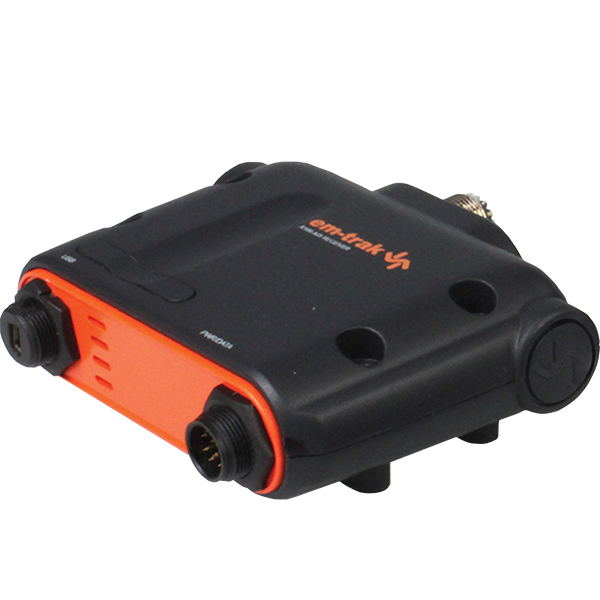 Em Trak Marine Electronics AIS R100 Receiver
