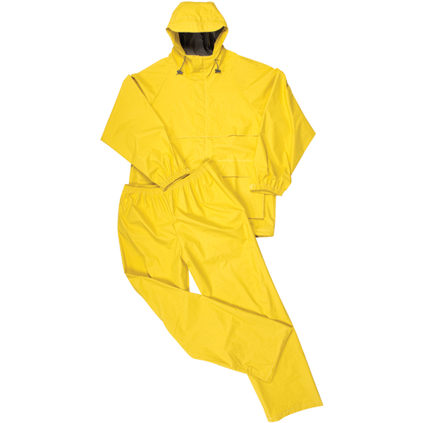 Seafit Unisex Acadia Rain Suit, Yellow, S Sale $59.99 SKU: 12356051 ID# 30110-YEL-S UPC# 25282120611 :