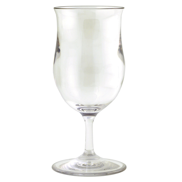 Design+ Contemporary Collection Pina Colada Cocktail Glass