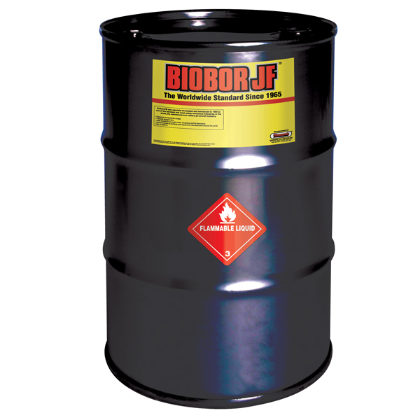 Biobor Biorbor JF - Diesel and Jet Fuels Microbicid, 55 Gal.