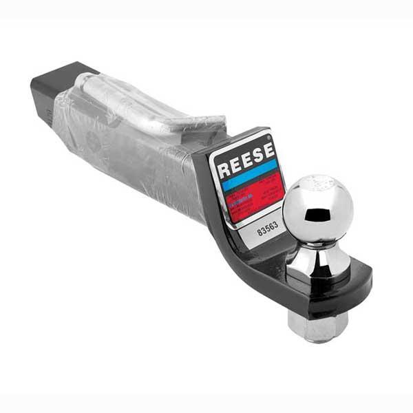 Reese Towing Starter Kit