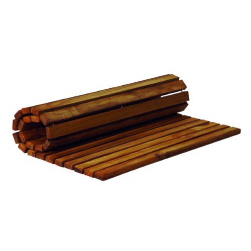 Seateak Teak String Mat Sale $79.99 SKU: 12438610 ID# 60020 UPC# 814154011986 :