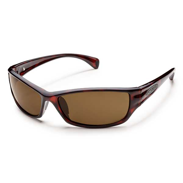 Suncloud Hook Polarized Sunglasses, Havana Frames with Brown Lenses Sale $49.99 SKU: 12469292 ID# S-HKPPBRHV UPC# 715757270858 :