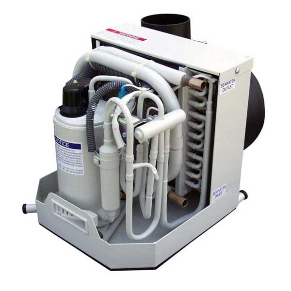 Webasto FCF Series Air Conditioner, FCF 5000 (115V) Sale $1124.99 SKU: 12634432 ID# FCF0005000GS UPC# 729440876258 :
