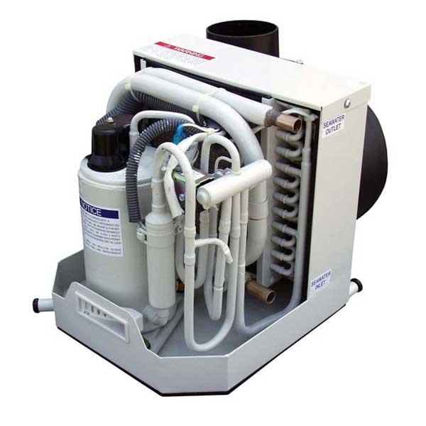 Webasto FCF Series Air Conditioner, FCF 5000 (230V) Sale $1239.99 SKU: 12634515 ID# FCF0005023GS UPC# 729440876333 :