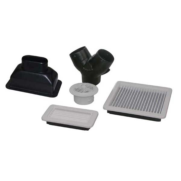 Air Duct Kit for FCF 12000 and 16000 Air Conditioners