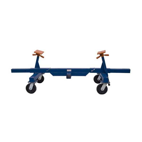 Heavy Duty Dolly Boatstand