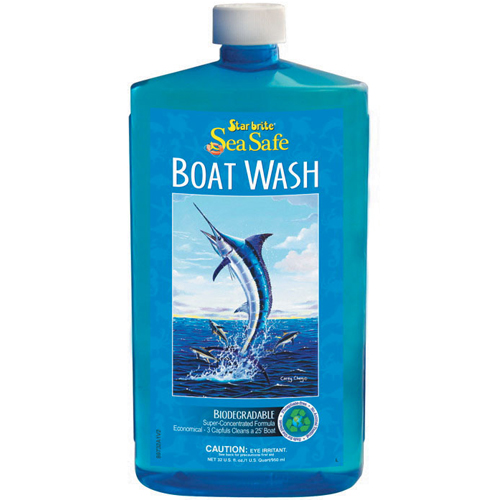 Star Brite Sea Safe Boat Wash