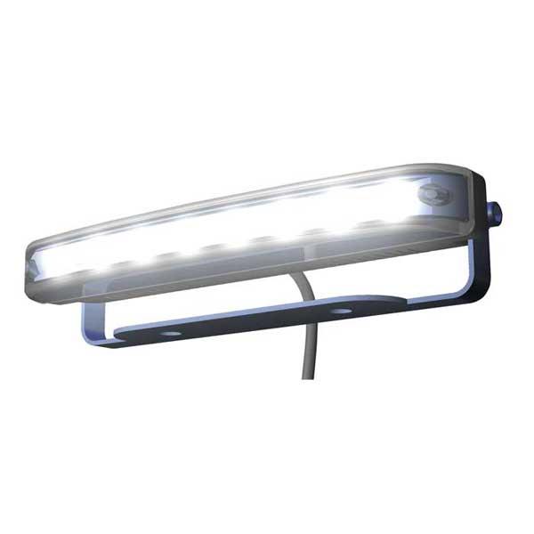 Optx Marine LED Deck Light, Large Sale $59.99 SKU: 12712675 ID# OML8DKWH UPC# 798696374153 :