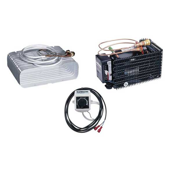 Isotherm Compact 2301 Refrigeration Kit