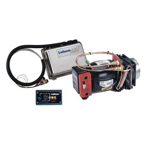 Isotherm Compact ASU 3701 Refrigeration Kit Sale $1419.99 SKU: 12731709 ID# 43701EE100000 UPC# 13964601275 :