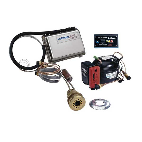 Isotherm ASU 3751 SP Referigeration Kit Sale $1939.99 SKU: 12731717 ID# 43751GE100020 UPC# 13964601282 :