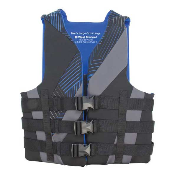 Men's Watersports Life Jackets