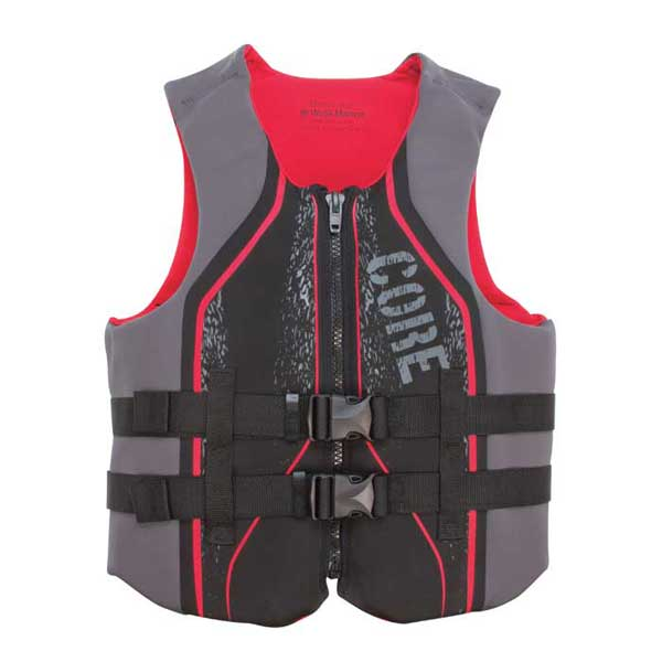 Men's Deluxe Neoprene Watersports Life Jackets