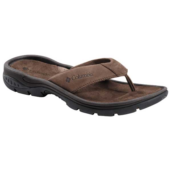 Men's Tango Thong Sandals, Flax, 8