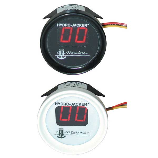 T H Marine Atlas Digital Position Gauge Kit, 6/10 Sale $234.99 SKU: 12790218 ID# AHJGK-2-DP UPC# 733572070453 :