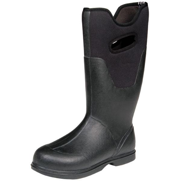 BOGS Men's Classic Ultra-High Boots Black