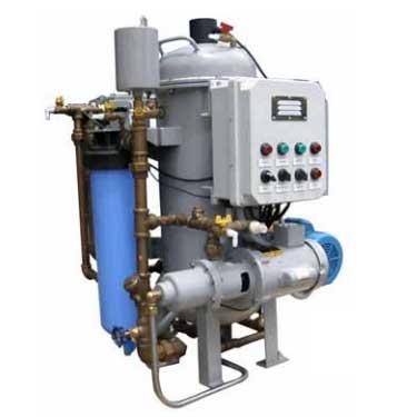 Racor BMS-350 Bilgewater Membrane Separator, 110/1/60 V/Hz