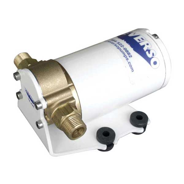 Reverso GP-311 2.1gpm Gear Oil Pump, 12V