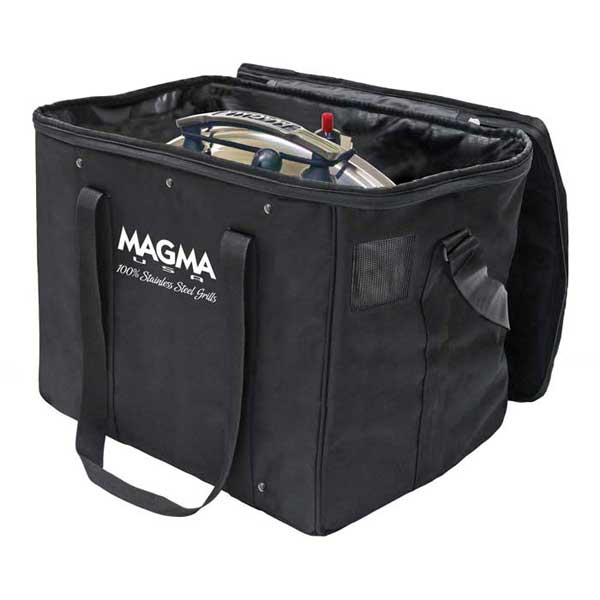 Magma Padded Grill Carry Case, Marine Kettle Style Grills up to 17dia.