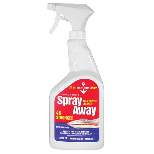 Marykate Spray Away All-Purpose Cleaner - Quart