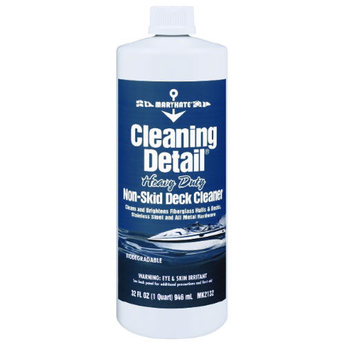 Marykate Cleaning Detail Liquid Cream Cleaner