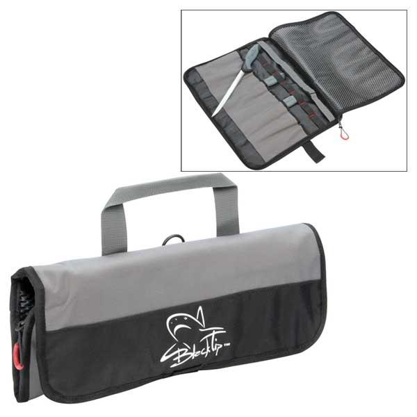 Blacktip Utility Knife Roll Sale $49.99 SKU: 12812285 ID# BGAC0560 :