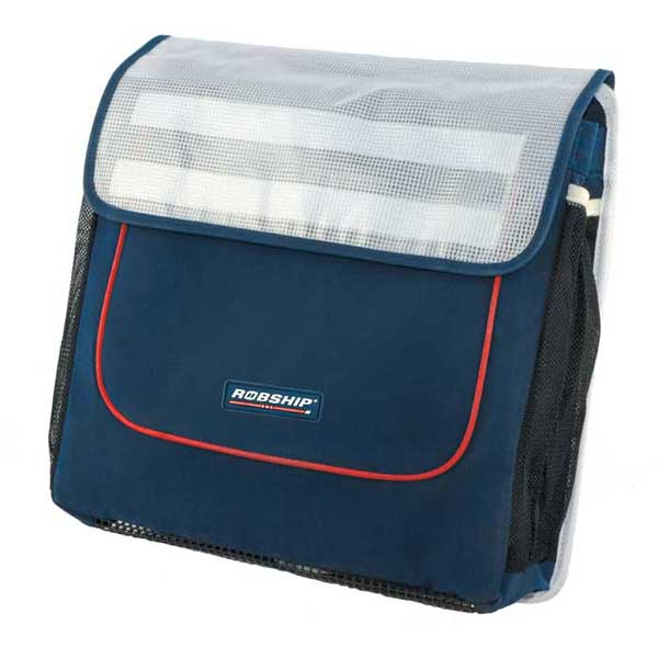 Robship Rail Storage Bag, Small, 14-11/64 x 7-7/8 x 3-1/2 Sale $37.79 SKU: 12816898 ID# 708 8929 3 UPC# 7340000805322 :