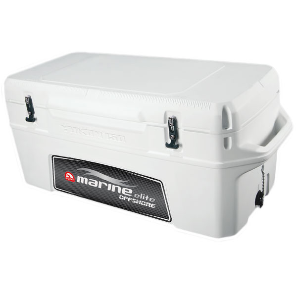 Igloo Marine Elite Offshore Cooler, 150Qt.
