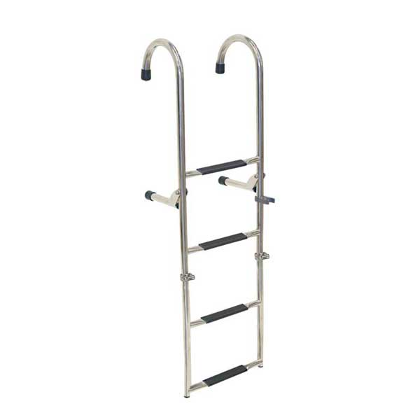 West Marine Gunwale Mount Ladders West Marine