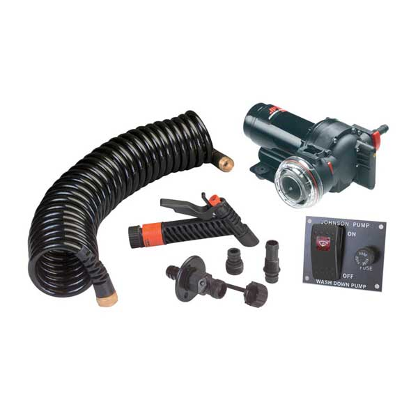 Aqua Jet 5.2 Washdown Pump Kit