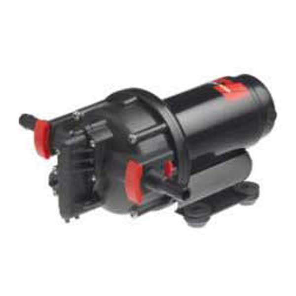 Johnson Pump Freshwater Water Pump, 5.2 GPM Sale $244.99 SKU: 12869574 ID# 10-13406-107 UPC# 729321910897 :